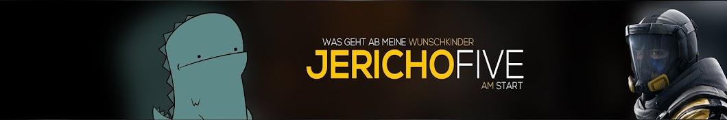 Jericho Five