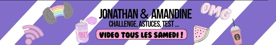 Jonathan & Amandine