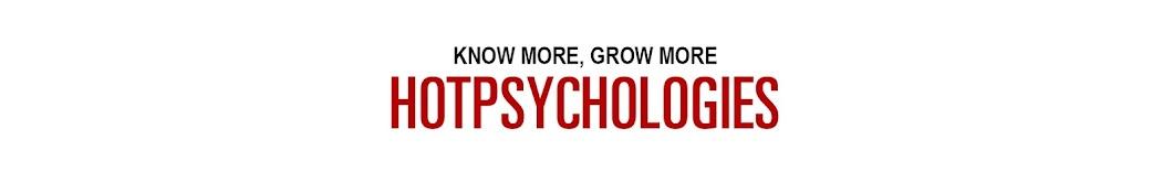 Hotpsychologies баннер