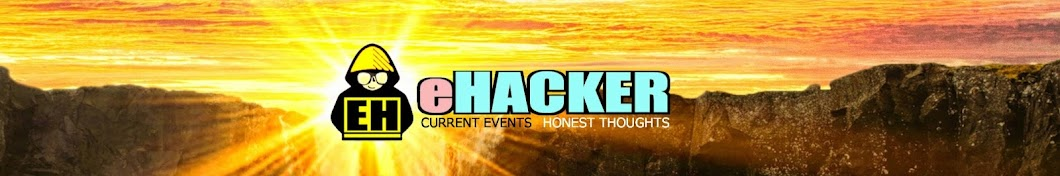 eHacker Banner