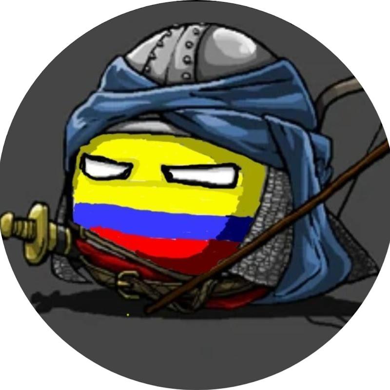 Colombian Caliph (colombian-caliph)