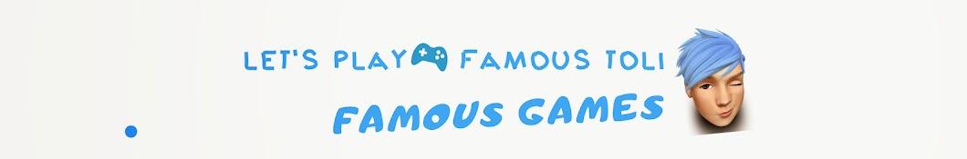 Famous Games