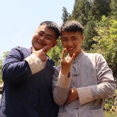 Songsong and Ermao