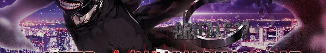 Video Art Banner