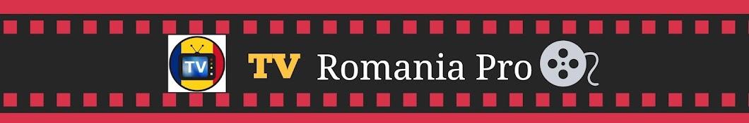 TV Romania Pro