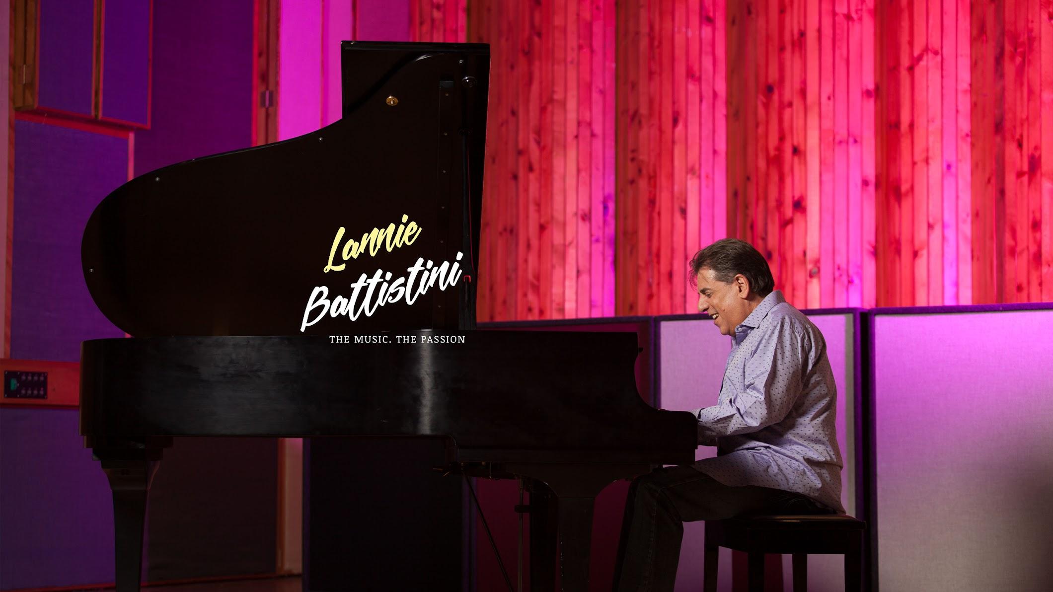 Lannie Battistini