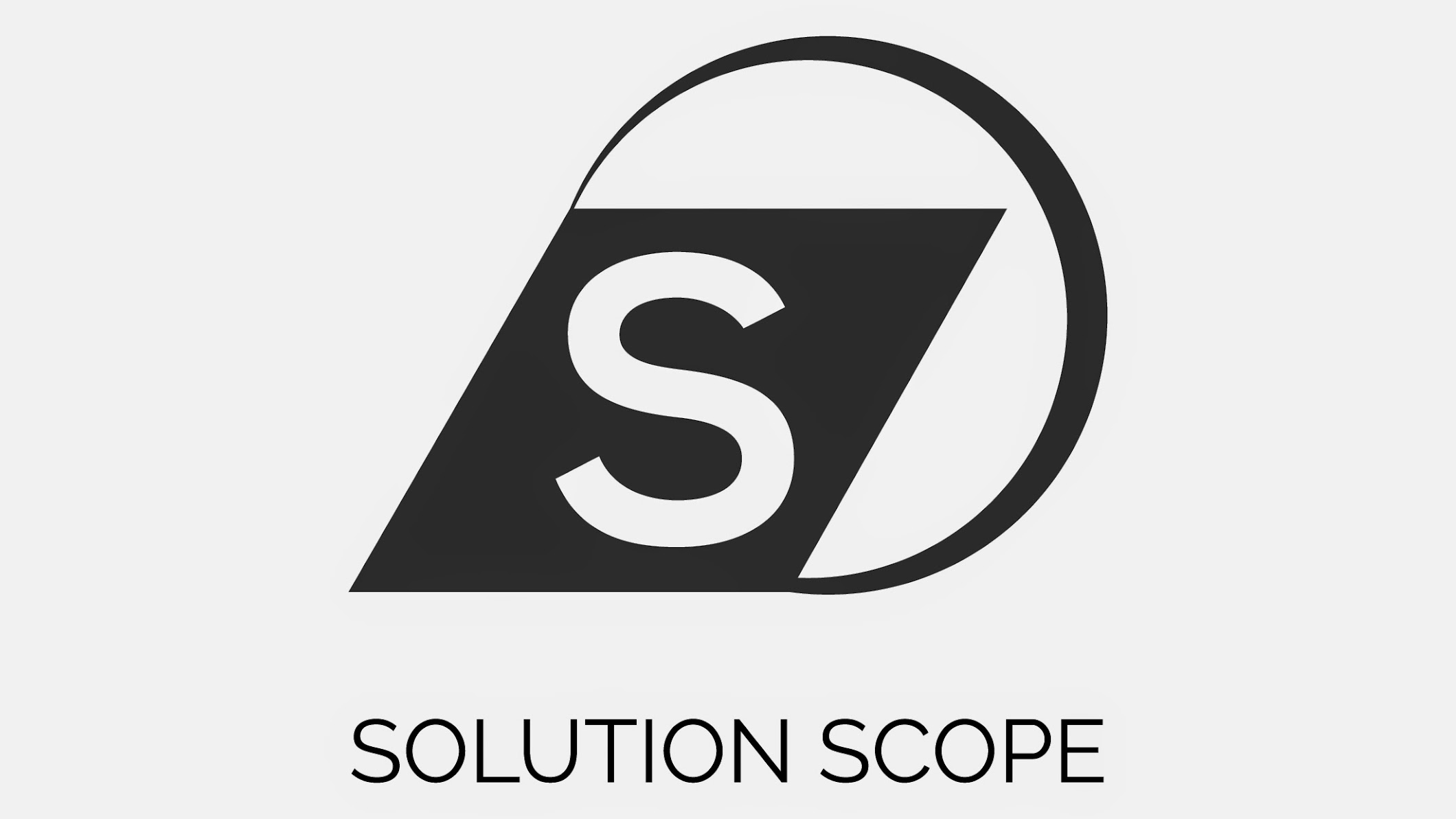 Solution Scope Youtube Channel