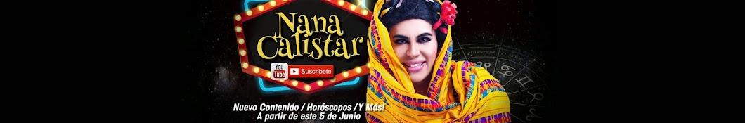 Nana Calistar Banner
